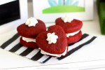 Red Velvet Whoopie Pie Recipe