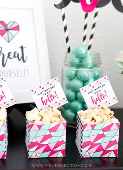 Create an income doing something you love and make money designing printables! You'll get to be creative and have fun in the process!