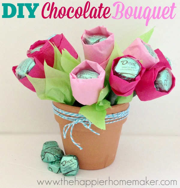 23 Easy DIY Mother's Day Gift Ideas- so many cute ideas on PrintableCrush.com!