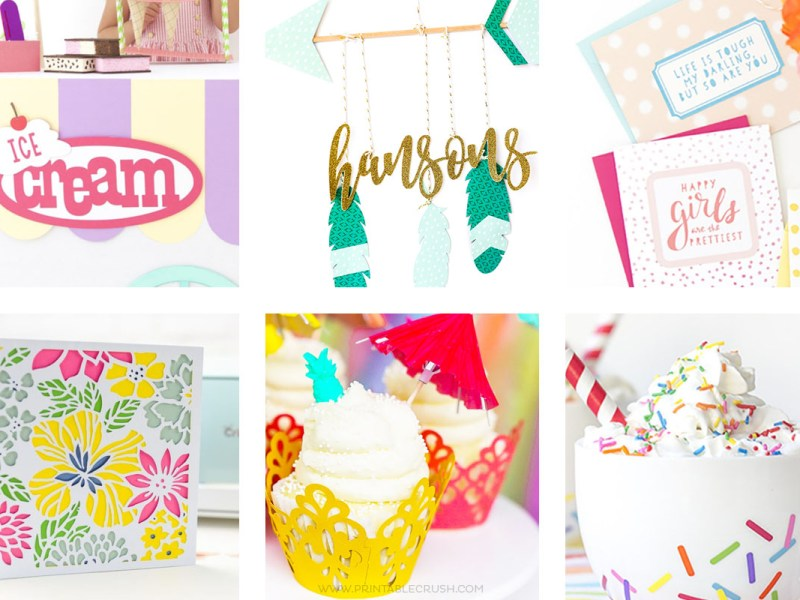 Learn 11 Reasons why you NEED A Cricut Access Subscription!