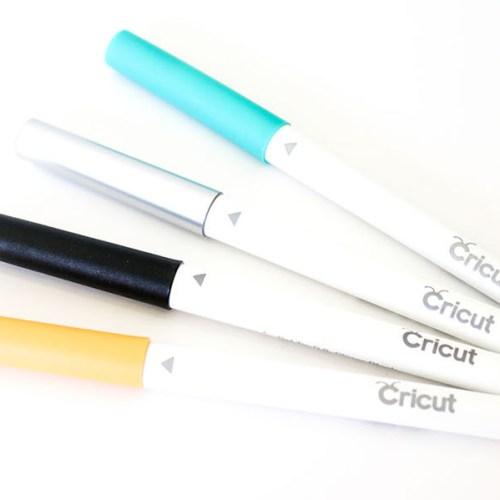 Cricut Machine pens