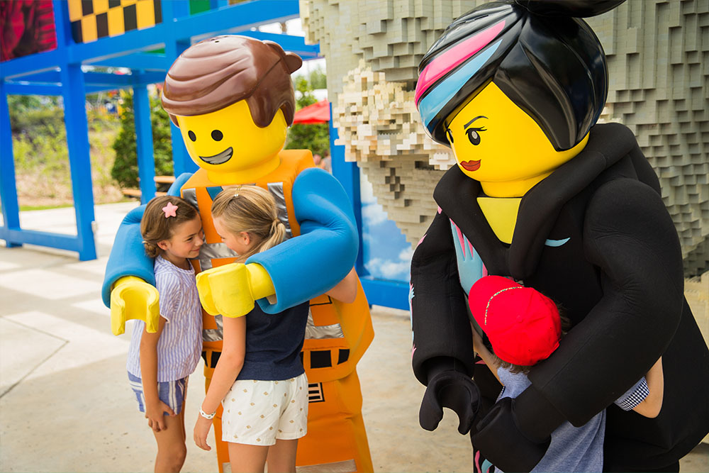 Enter to win a LEGOLAND Vacation