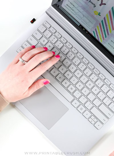 Learn to sell printables on Shopify to get more revenue for your blog!