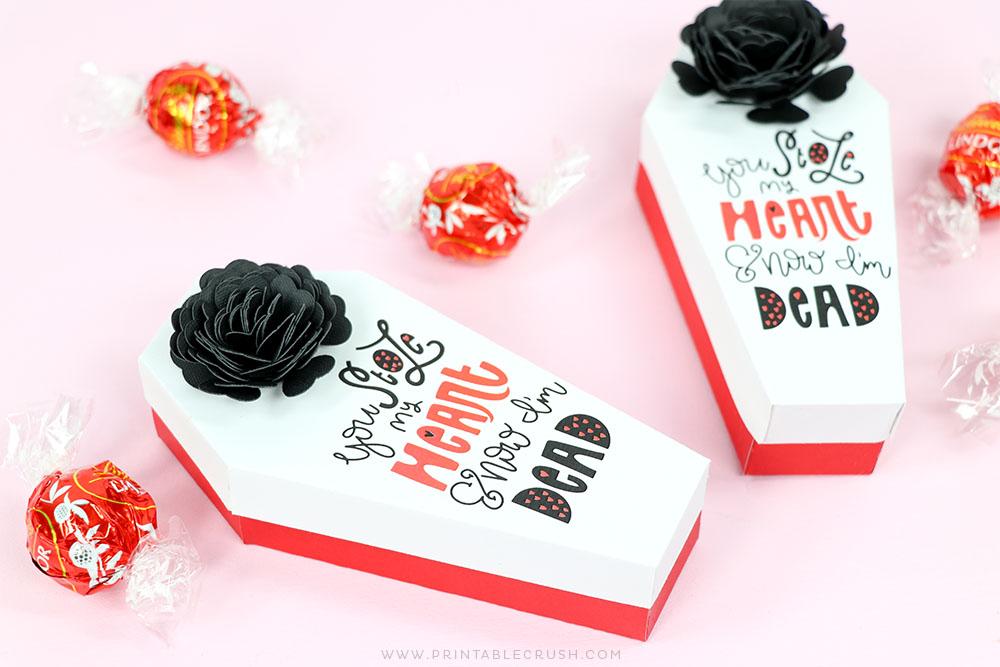 Valentine's Day Funny Gift Idea
