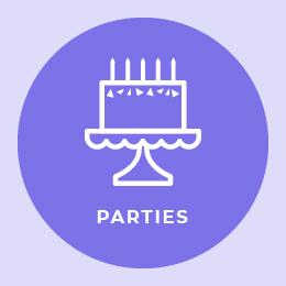 Printable Crush Parties