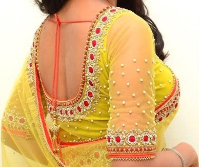 Indian Blouse Neck Designs 2018 Photos 50 Latest Blouse Designs Catch Up Trends With This Collection Blouses Discover The Latest Best Selling Shop Women S Shirts High Quality Blouses,Designer Skin Tanning Lotion