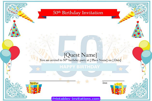 download free printable invitations of
