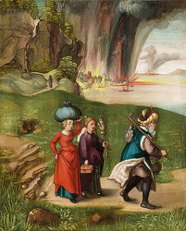 4-lot-and-his-daughters-albrecht-durer