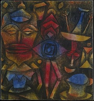collection-of-figurines-paul-klee