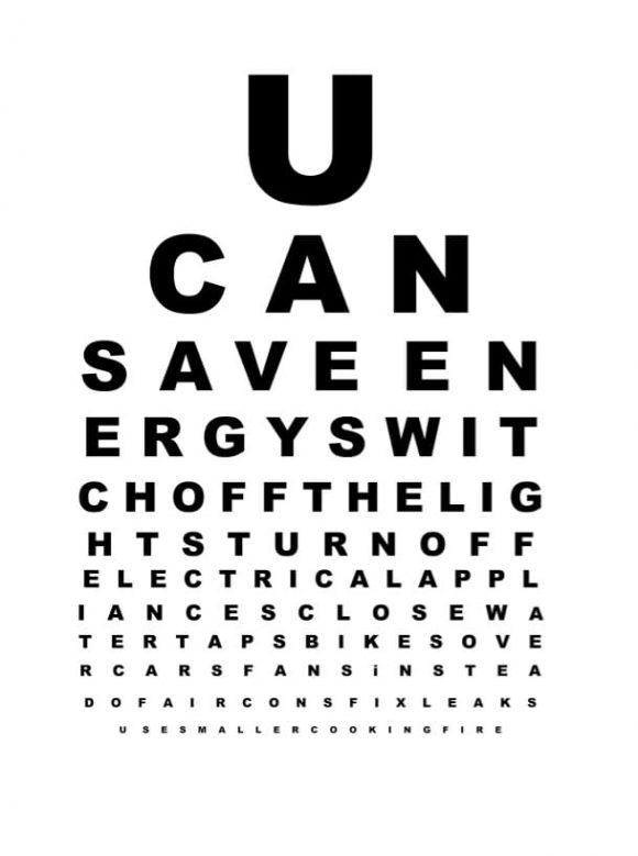 Printable Eye Test Chart Anexa Market