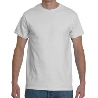 Classic Fit Men's/Unisex T-shirt (Crew Neck)