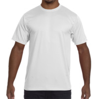 Fashion Fit Ringspun T-Shirt (Crew Neck)