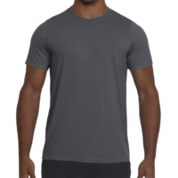 Jersey Knit Performance T-Shirt