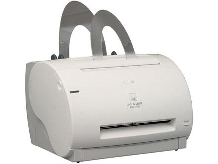 Скачать драйвер принтера Canon LBP1120