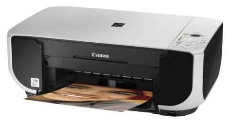 Скачать драйвер принтера Canon PIXMA MP210