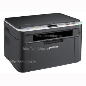 Прошивка для Samsung SCX-3200 / SCX-3205 / SCX-3207 V3.00.01.13, V3.00.01.10, V3.00.01.09, V3.00.01.08, V3.00.01.07