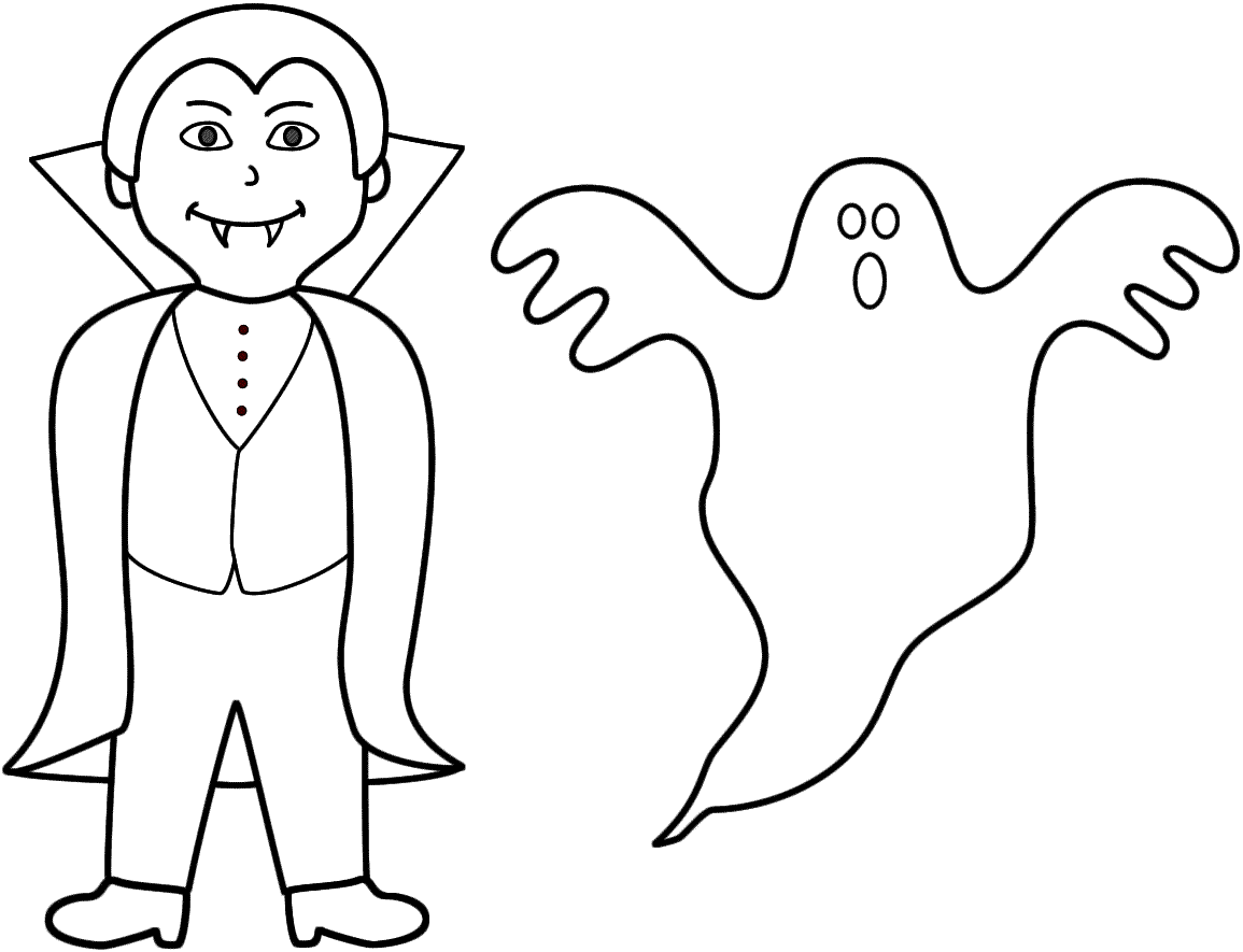 13 Printable Ghostbusters Coloring Pages