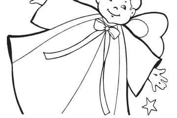free church choir coloring pages - photo#36