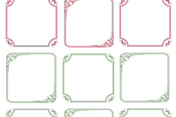 gift tags and wrap archives print color fun free printables