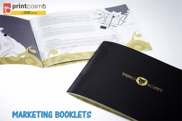 Custom Printed Booklet   Best idea for marketing of your business     Custom Printed Booklet   Best idea for marketing of your business