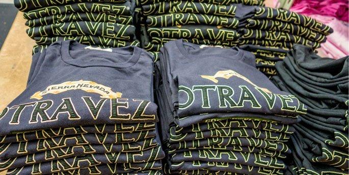 Otravez shirt stack