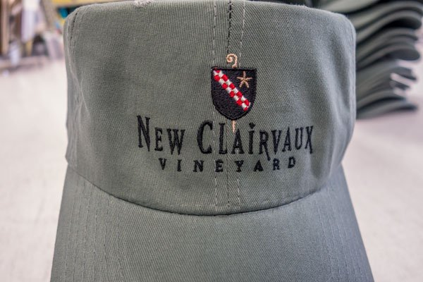 New Clairvaux hat
