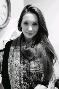 Sophie Pryer - Group Marketing Manager
