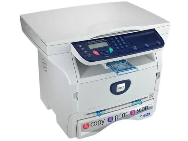 Драйвер для принтера Xerox Phaser 3100MFP скачать бесплатно