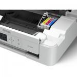 エプソンプリンターPX-435A純正インク型番と簡単な交換手順!特徴と注意点