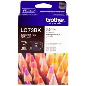 brother lc73 black ink cartridge