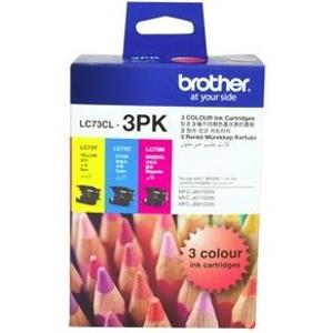 brother lc73 value pack