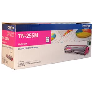 brother tn255 magenta toner cartridge