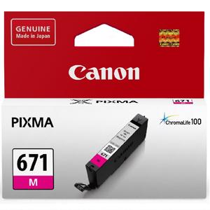 canon 671 magenta ink cartridge