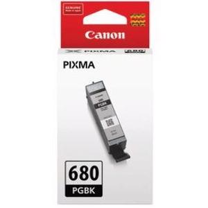 canon 680 black ink cartridge