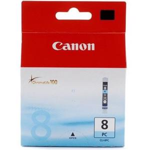 canon 8 light cyan ink cartridge