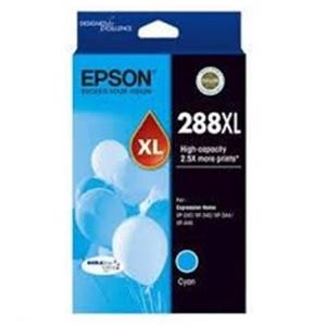 epson 288xl cyan ink cartridge