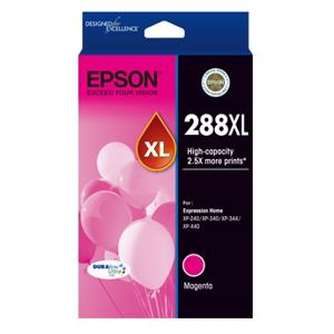 epson 288xl magenta ink cartridge
