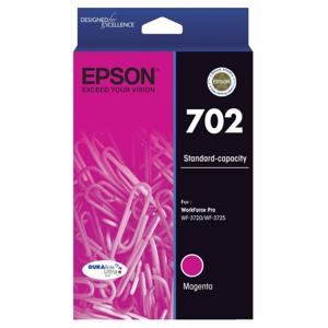 epson 702 magenta ink cartridge