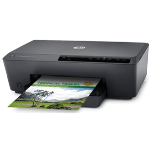 hp 6230 multi function printer