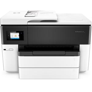 hp 7740 multi function printer