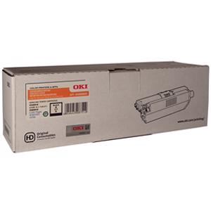 oki 44469805 black toner cartridge