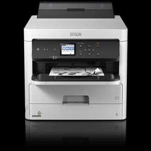 A4 must/valged printerid