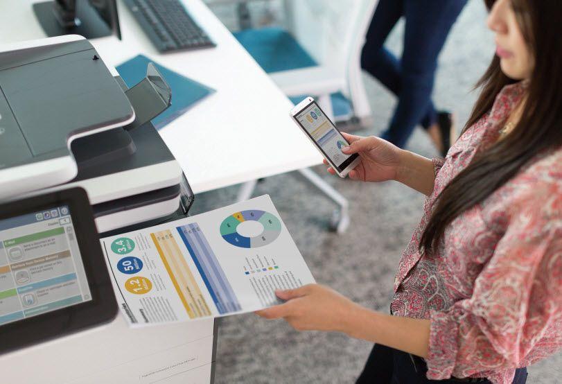 HP Printer Installation Support