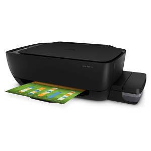 HP Ink Tank 315 All-In-One Multi-Function Color Printer (Z4B04A)