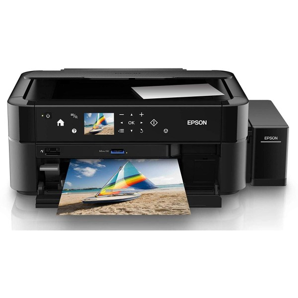 Epson EcoTank L850 Multi-Function InkTank Photo Printer