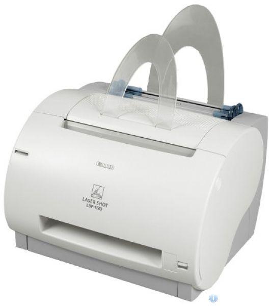 драйвер на принтер Canon Lbp 1120 скачать - фото 2