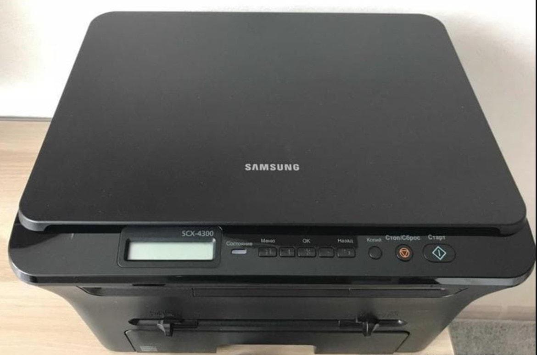 Драйвер на принтер самсунг scx 4220 драйвер для windows 8