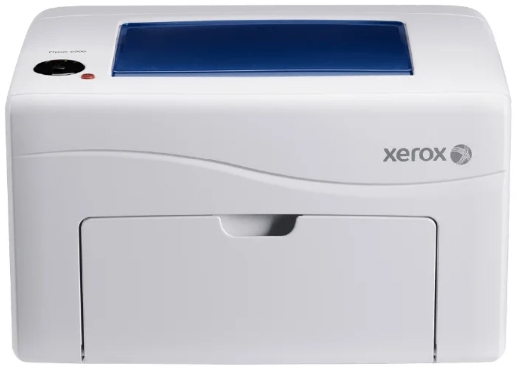 Xerox 6000 драйвер скачать