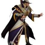 Фигурка героя из DOTA2, распечатанная на ProJet 660Pro