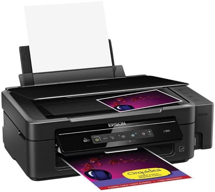 как сканировать фотографию с принтера на компьютер